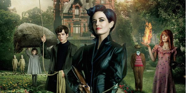 20th Century Fox has released a BRAND NEW trailer forMISS PEREGRINE'S HOME FOR PECULIAR CHILDREN! From visionary director, Tim Burton, and based upon the best-selling novel, comes an unforgettable motion […]