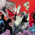 Six-Part Crossover Debuts in the Pages of BATMAN, NIGHTWING, DETECTIVE COMICS