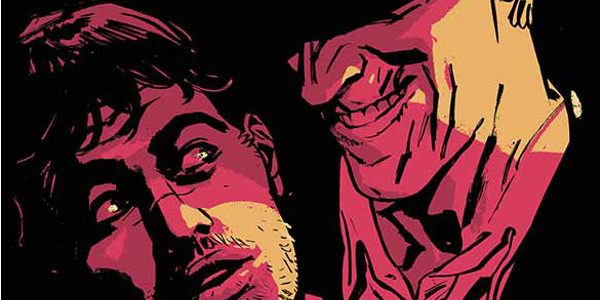 Issue #19 kicks off a new story arc Bestselling creative team of Robert Kirkman (THE WALKING DEAD, INVINCIBLE) and Paul Azaceta (Daredevil, Punisher Noir) will launch a new story arc […]