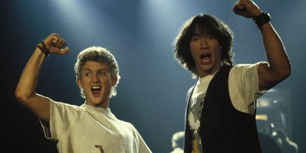 """FROM A PHONE BOOTH NEAR YOU… BILL & TED'S MOST EXCELLENT COLLECTION ARRIVES FROM SHOUT! FACTORY'S NEW SHOUT SELECT LINE ON SEPTEMBER 20, 2016!LIMITED EDITION VERSION INCLUDES AN EXCLUSIVE """"RUFUS"""" […]"""