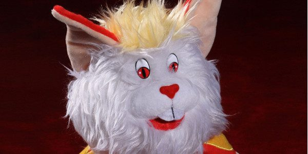 Straight from Third Earth comes one of the most beloved members of the Thundercats family- Snarf. Originally the nursemaid to young Lion-O, Snarf became the comedic yet fiercely loyal sidekick […]
