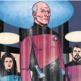"A 6-Part Bi-Monthly Series ""Waypoint"" Will Span All Iterations of Star Trek"