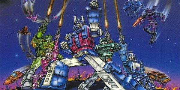 SHOUT! FACTORY AND HASBRO STUDIOS ENTER NEW DISTRIBUTION ALLIANCE Multi-Year Agreement Grants Shout! Factory Distribution Rights toRenowned Classic Animated Movie Adventure TRANSFORMERS – THE MOVIE Shout! Factory, a multi-platform media […]
