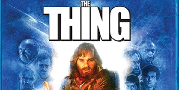 JOHN CARPENTER'S ICONIC MASTERPIECE THE THING 2-DISC COLLECTOR'S EDITION BLU-RAY™ SET ARRIVES SEPTEMBER 20, 2016 In 1982 legendary genre filmmaker John Carpenter (Halloween, They Live) unleashed THE THING–a chilling sci-fi […]