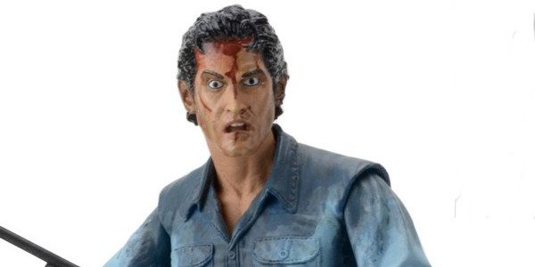 Evil Dead 2: One of the horror greats and a true cult classic! From the 1987 movie starring the one and only Bruce Campbell, we present the definitive collector's version […]