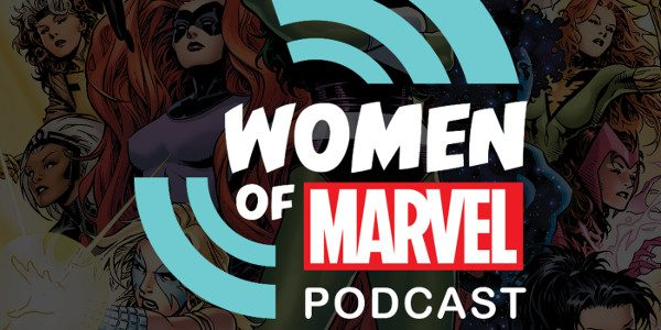 Live Recording of the Women of Marvel Podcast to Take Place Saturday June 11th from 4PM to 6PM at Upper East Side Barnes & Noble in NYC From Ms. Marvel […]