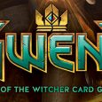 "Dark Horse announces ""The Art of Gwent"" and limited edition Geralt Bust"