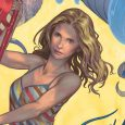 THE STAKES ARE HIGH, THE NIGHTS ARE LONG, AND BUFFY HAS TO SAVE THE WORLD…AGAIN