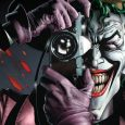 BATMAN: THE KILLING JOKE – ORIGINAL MOTION PICTURE SOUNDTRACKTO BE RELEASED JULY 22 Featuring Original Music By Lolita Ritmanis, Kristopher Carter & Michael McCuistion