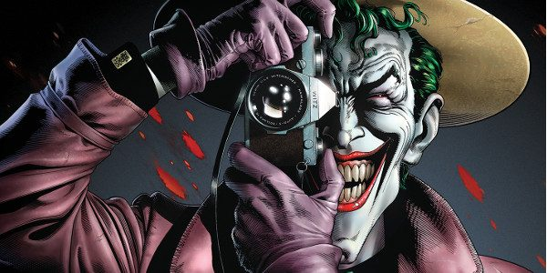 BATMAN: THE KILLING JOKE – ORIGINAL MOTION PICTURE SOUNDTRACKTO BE RELEASED JULY 22 Featuring Original Music By Lolita Ritmanis, Kristopher Carter & Michael McCuistion WaterTower Music and La-La Land Records […]