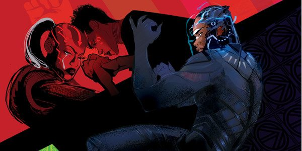 All-New Series, Co-Written by Roxane Gay and Ta-Nehisi Coates and Drawn by Alitha E. Martinez, Compliments and Expands Marvel Comics' Black Panther Wakanda, the African country and home of the […]