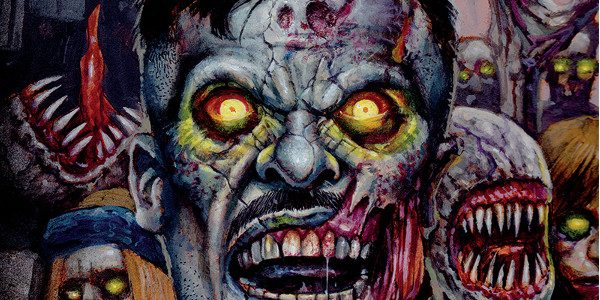 Inspired by Call of Duty: Black Ops III, The Call of Duty ®: Zombies Comic Series Uncovers Hidden Secrets from within the Zombies Timeline! Call of Duty: Zombies #1 (of […]