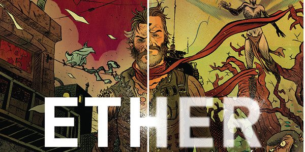 Dark Horse Announces New Series From Matt Kindt and David Rubín Dark Horse is proud to announce a new series from the talented creative team of Matt Kindt (MIND MGMT, […]
