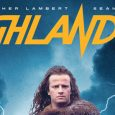 Experience Highlander like you've never seen it before with the 30th anniversary edition arriving on Blu-ray and DVD September 27 from Lionsgate.