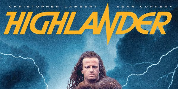 ExperienceHighlanderlike you've never seen it before with the 30th anniversary editionarrivingon Blu-ray and DVD September 27 from Lionsgate. The 30th anniversary edition of this sci-fi epic starring Christopher Lambert and […]