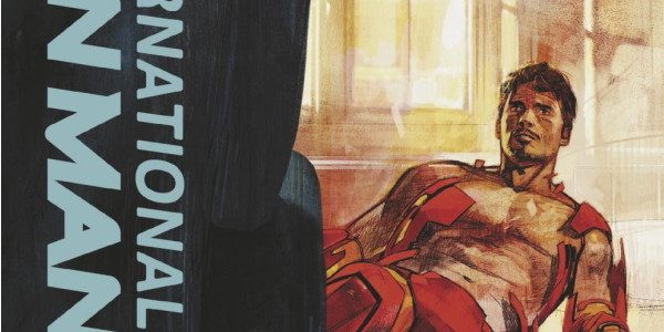 As Tony Stark stands at the frontlines of one of the biggest events in Marvel's history, behind the scenes he wages a much more personal battle. Long teased and long […]