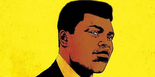 Celebrate the life of the Greatest!  Dark Horse Comics is set to release Muhammad Ali, the story of an icon in a graphic novel from writer Sybille Titeux and […]