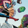 The global phenomenon is coming to the Marvel Universe, and they're getting their own series!