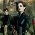 MISS PEREGRINE'S HOME FOR PECULIAR CHILDREN has released a brand new video giving fans an inside look at the film!