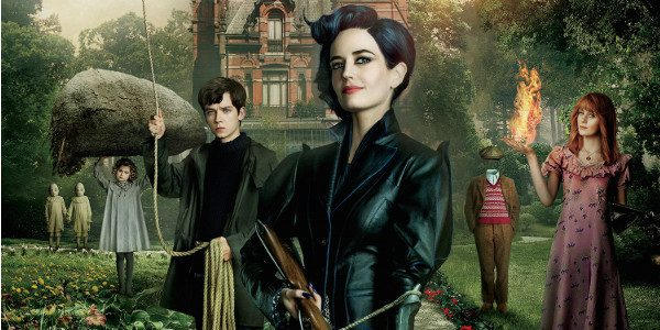 MISS PEREGRINE'S HOME FOR PECULIAR CHILDREN has released a brand new video giving fans an inside look at the film! Hear all about this peculiar world straight from director Tim […]