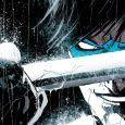 Dick Grayson returns as Nightwing
