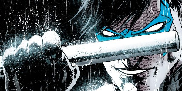 Dick Grayson returns as Nightwing After the debacle that was Forever Evil, Grayson's identity of Nightwing was outed to the public by the Crime Syndicate of America.  After that mini-series, Dick […]