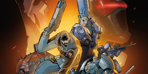 Dark Horse Comics and Blizzard Entertainment have joined forces on a publishing program centered around the hottest game of the year, Overwatch®. The program consists of a slate of products […]