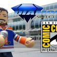 Comic-Con International in San Diego is one of the largest gatherings of toy lovers known to mankind, and every year DST leaps at the chance to interact with their customers […]