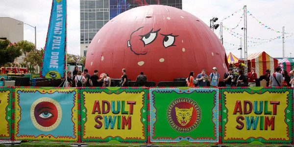 Slap On Some Sunscreen, Adult Swim Returns To San Diego Comic-Con! Epic Fan Experience Provides Surprises, Screenings and Shenanigans Adult Swim is ready to once again take on one of […]