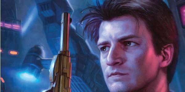 "Dark Horse announces new installment in ""Serenity"" series Dark Horse is excited to announce the newest Serenity series, Serenity: No Power in the 'Verse. Originally created by the legendary Joss […]"
