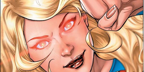 As seen on the DC ALL ACCESS Panel at San Diego Comic-Con earlier today, take a look at these early previews of SUPERGIRL: REBIRTH #1 and SUPERGIRL #1. SUPERGIRL: REBIRTH […]