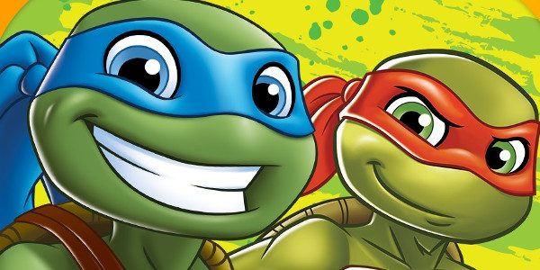 Brand-New TMNT Half-Shell Heroes App Helps TeachSTEM Concepts, Problem Solving and Critical Thinking Nickelodeon today launched its first app based on Teenage Mutant Ninja Turtles Half-Shell Heroes, a preschool and […]