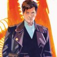 NEW ONGOING COMIC ADVENTURES WRITTEN BY JOHN BARROWMAN AND CAROLE E. BARROWMAN SET FOR SDCC LAUNCH WITH SPECIAL VARIANT COMIC & PANEL!