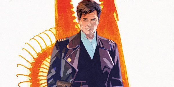 NEW ONGOING COMIC ADVENTURES WRITTEN BY JOHN BARROWMAN AND CAROLE E. BARROWMAN SET FOR SDCC LAUNCH WITH SPECIAL VARIANT COMIC & PANEL! BBC Worldwide and Titan Comics are excited to announce the […]