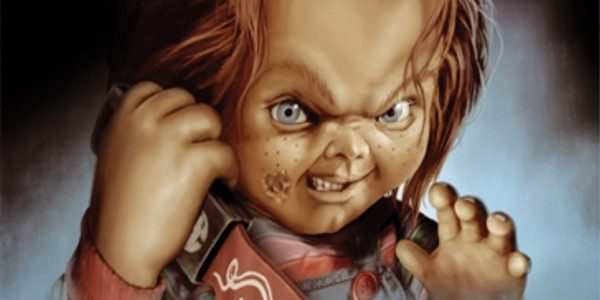 """LIMITED EDITION VERSION INCLUDES AN EXCLUSIVE """"GOOD GUYS"""" CHUCKY FIGURE FROM NECA Chucky is back! """"A jolting roller-coaster of a ride"""" (Los Angeles Times),Child's Play hit theatres in 1988, and […]"""