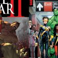 Marvel NOW! Begins at Midnight on July 13th