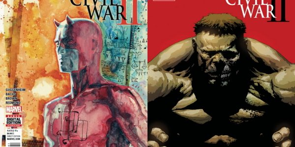The unthinkable has happened. Civil War II has claimed the life of one of Marvel's greatest heroes. Now, as the death of the Hulk continues to shake the foundations of […]