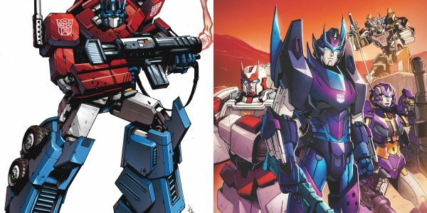 G.I. JOE, M.A.S.K., and Other New Titles Explode Out of  September's Bi-Weekly Event Series This September, the 5-part bi-weekly REVOLUTION will forever impact the future of Transformers, G.I. Joe, ROM, […]