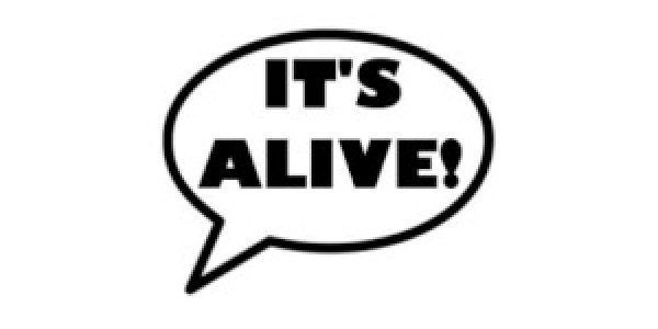 Drew Ford, In Association With IDW, To Bring 'It's Alive!' To Life It's Alive! Like a bolt of lighting, a new publishing deal has struck and IDW Publishing is excited […]