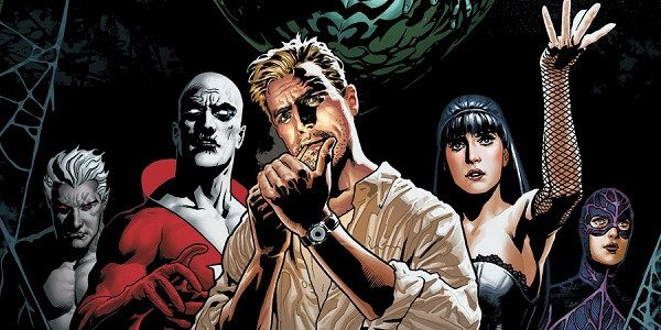 Matt Ryan's John Constantine has been all across the world and to the depths of hell, but he's about to go somewhere he's never been before—animation. Yes, the news broke […]