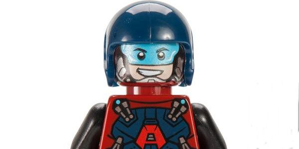 LEGO will be having a giveaway of Ray Palmer as the Atom from the hit CW show DC's Legends Of Tomorrow at SDCC. Ray Palmer as The Atom is brought […]
