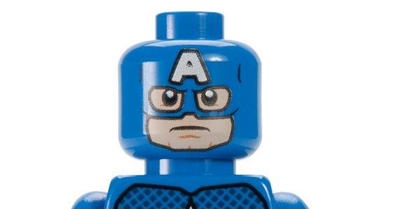 LEGO will be having a giveaway of Steve Rogers in his current Captain America costume at SDCC. Steve Rogers as Captain America = AWESOME! One of this year's San Diego […]