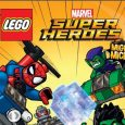 LEGO has announced 3 new Marvel Heroes Mighty Micro sets