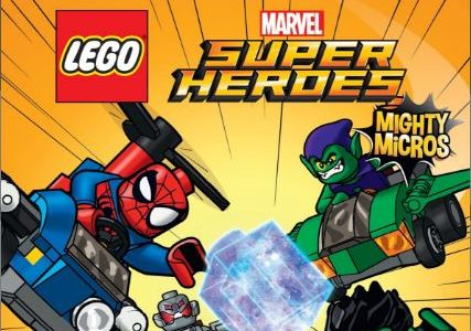 LEGO has announced 3 new MarvelHeroes Mighty Micro sets LEGO Marvel Super Heroes is extending the collectible Mighty Micros- each containing a mini Super Hero villain plus their vehicle- with […]