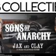 Pop Culture Shock Collectibles Presents Sons of Anarchy Jax Teller & Clay Morrow 1:6 scale collectible figures Product Pre-Order Launches July 11th