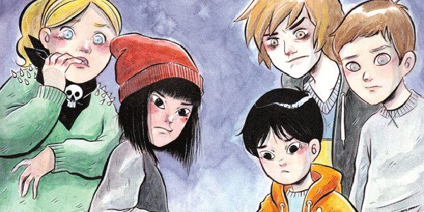 Addictive Pictures to produce alongside Waypoint Entertainment under their first-look deal Waypoint Entertainment has acquired the rights to bestselling and award-winning author Jeff Lemire and illustrator Emi Lenox's comic series Plutona, […]