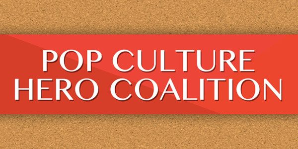 Timely, Groundbreaking Rally Draws NOH8 Founders, Congressional Policy Advisor & Celebs Back by popular demand — and in light of recent events — Pop Culture Hero Coalition is holding the first-ever […]