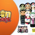 The SUICIDE SQUAD™ Becomes an Exclusive Pin Mate™ Set at San Diego Comic-Con