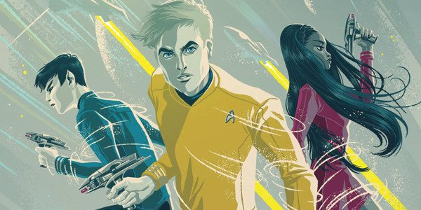 "New Ongoing Comic Series, ""Boldly Go,"" Reflects The Post ""Beyond"" World of Star Trek The 50th anniversary of STAR TREK is upon us and to further celebrate, IDW Publishing, under […]"