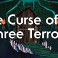 Masters of the Universe: The Curse of the Three Terrors Now on iTunes and Google Play